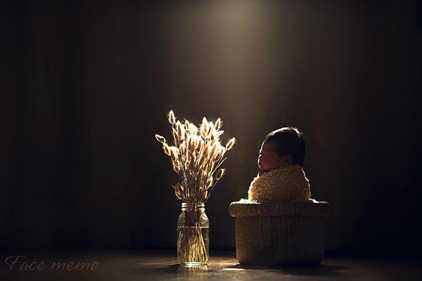儿童摄影掌握宝宝表情的抓拍技巧(数码篇)