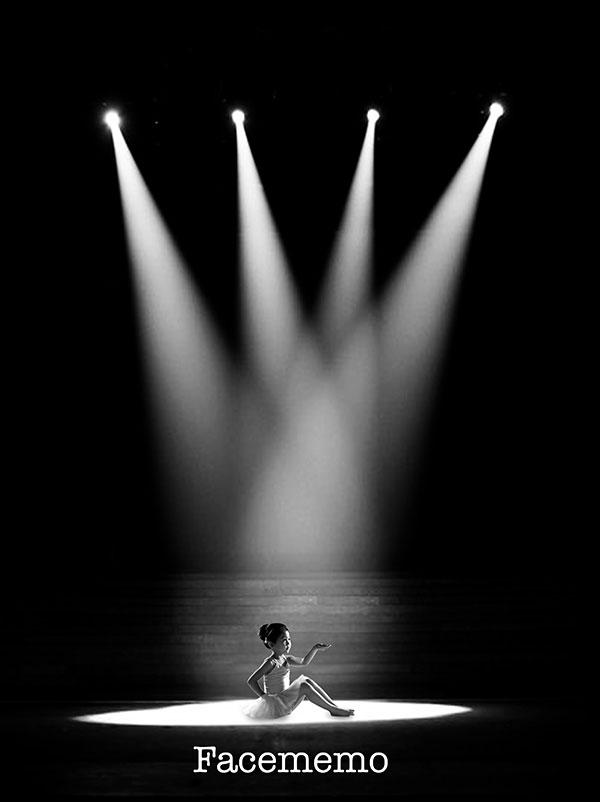 北京儿童摄影艺术照